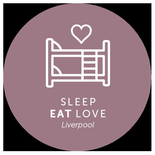 Sleep Eat Love