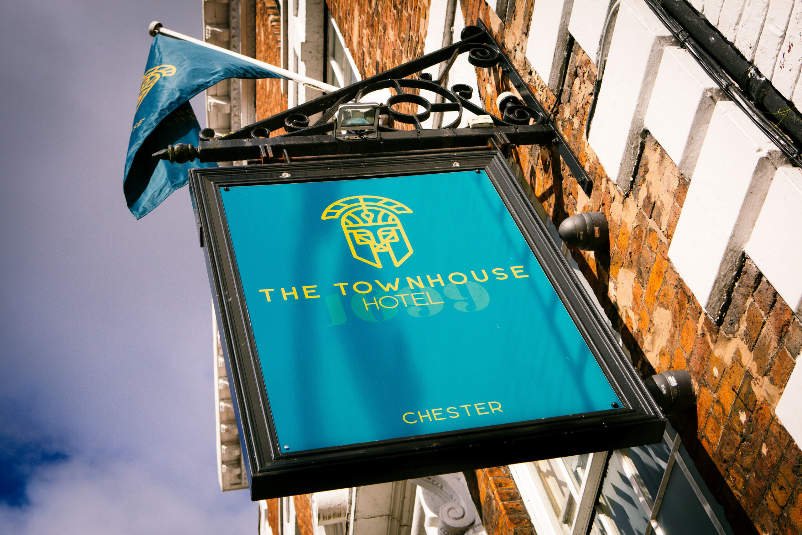 The Townhouse Chester
